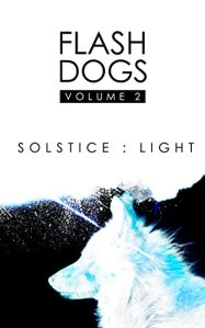 Flash Dogs Solstice Light