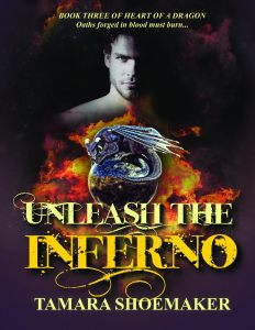 Unleash the Inferno