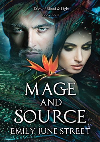 Mage and Source Cover